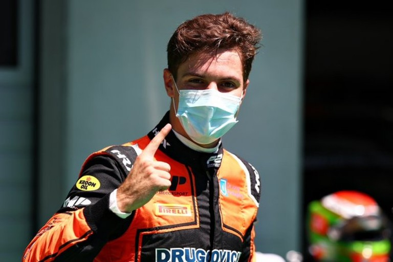 "Após sondagens, piloto maringaense se diz pronto por chance na F1: ""100% preparado"""