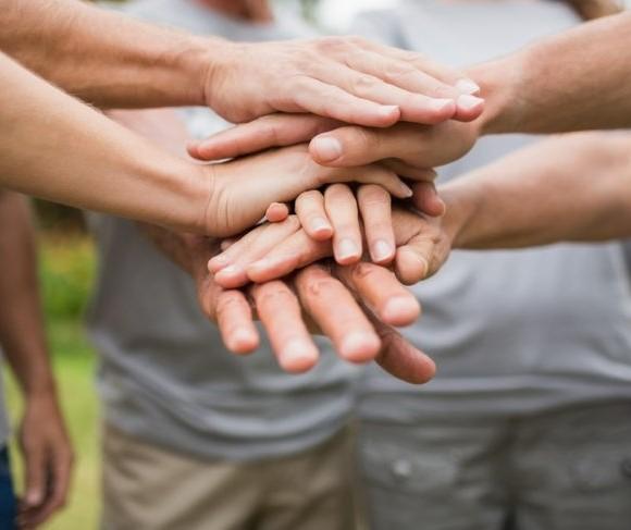 A beleza e os benefícios da solidariedade