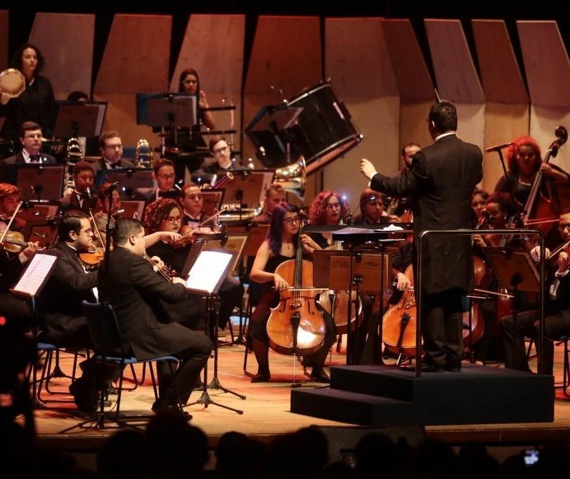 Cancelada apresentação da Orquestra da Unicesumar nesta terça-feira (17)