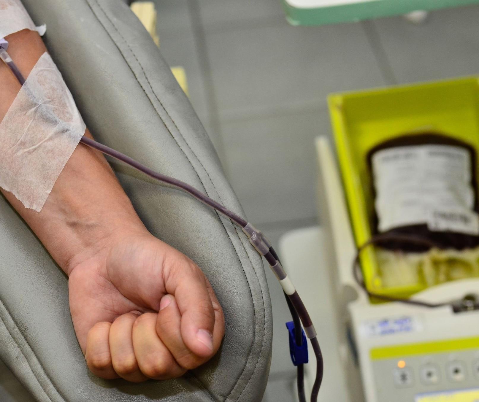 Banco de Sangue Maringá precisa de doadores
