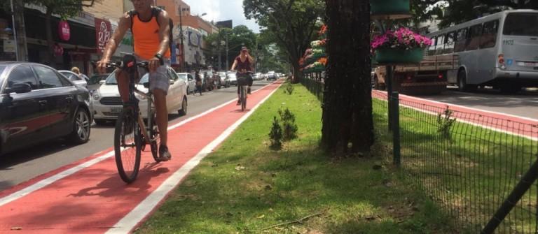 Ciclista é obrigado a usar a ciclovia?