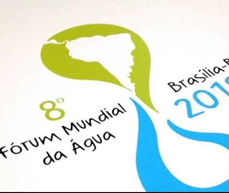 Brasil é sede do 8º Fórum Mundial da Água