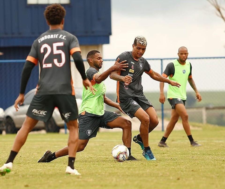 Cianorte será o representante da região no Campeonato Paranaense 2020