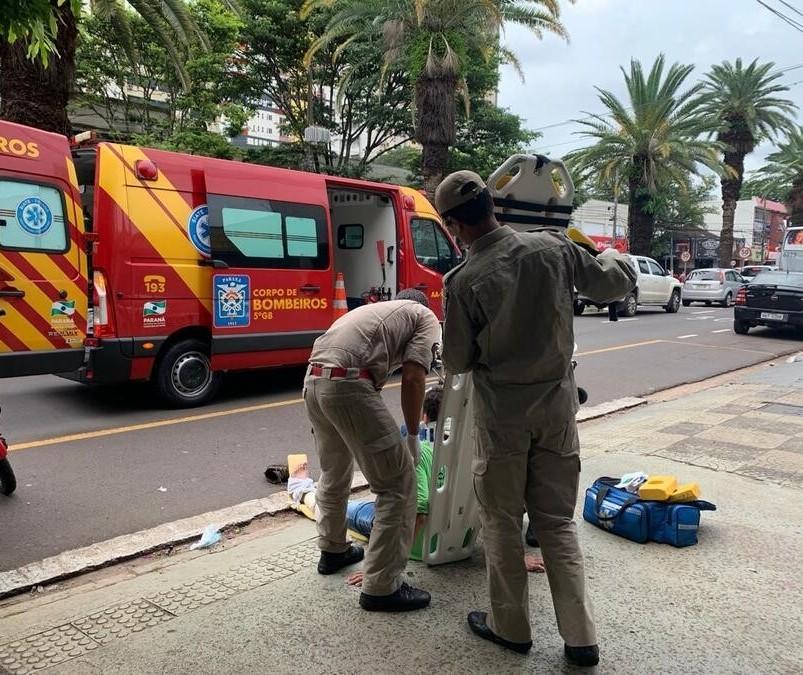 Ao menos 14 morreram vítimas de acidentes em Maringá