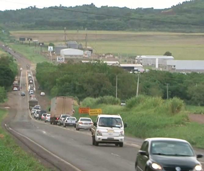 Discussão sobre a duplicação entre Maringá e Iguaraçu será retomada