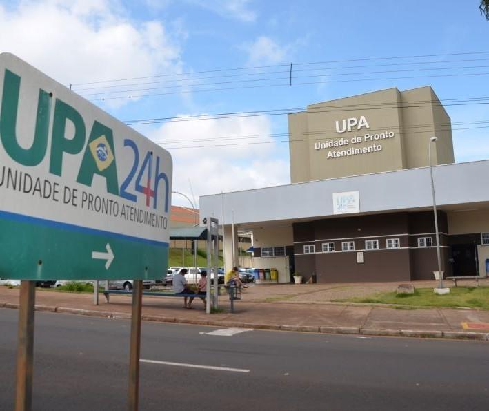 Jovem que voltou da Itália está em isolamento em UPA Maringá