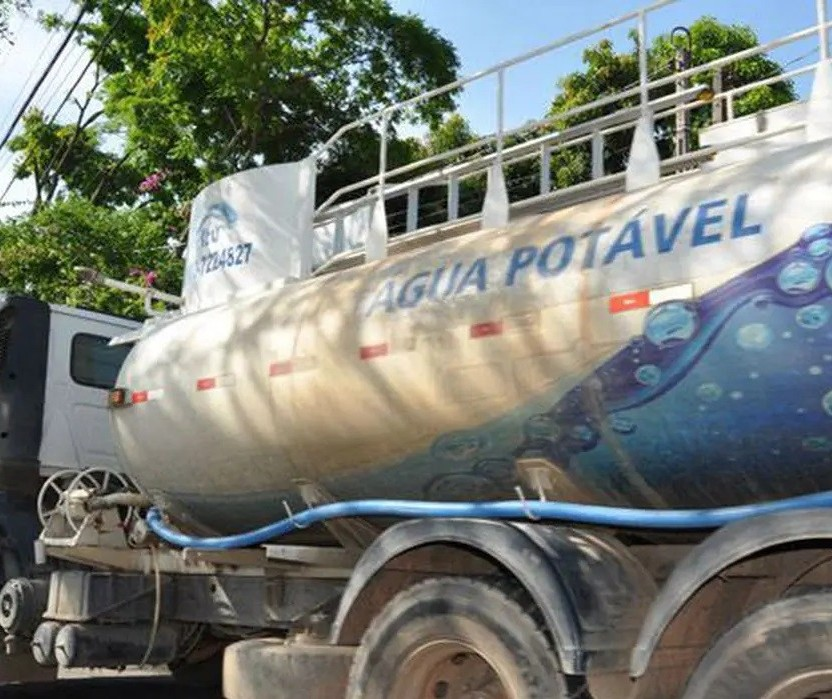 Marialva vai adotar sistema de racionamento de água