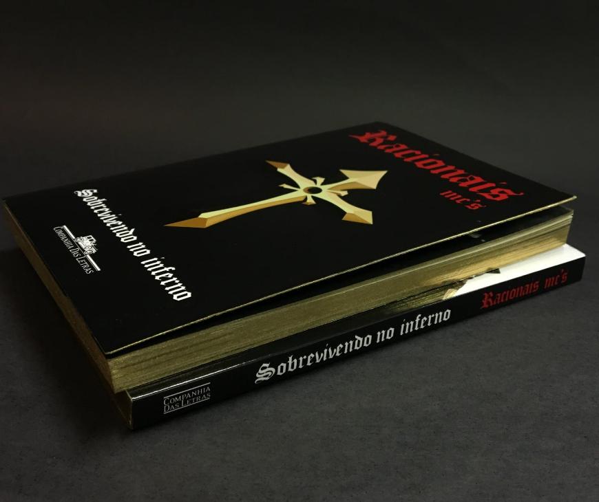 Racionais MC's: a poesia das ruas agora em livro