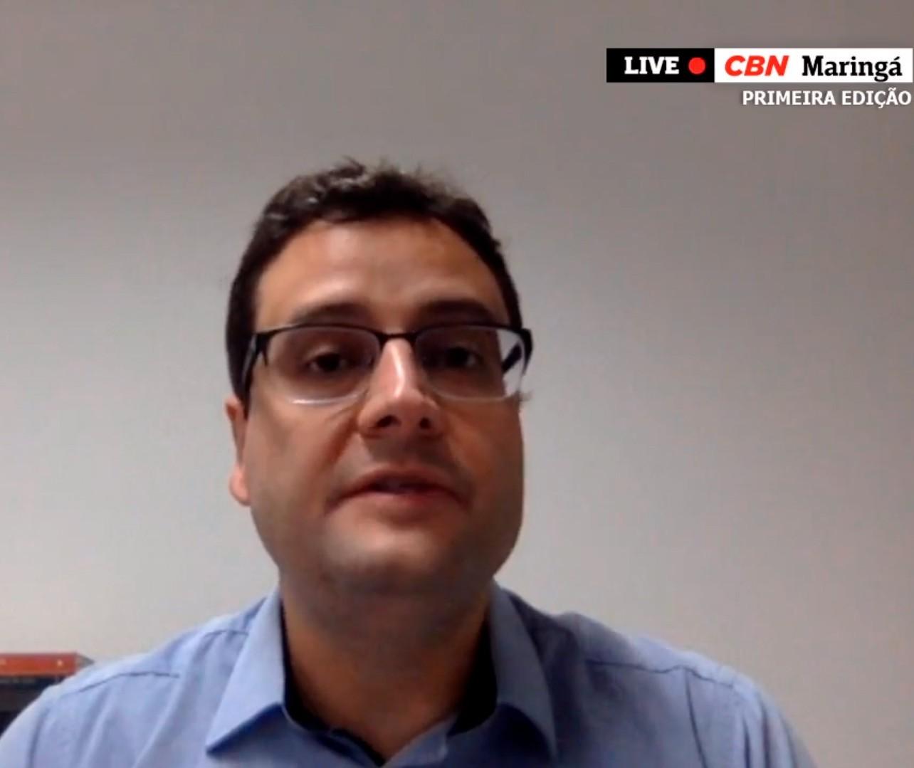 Falta de diálogo prejudicou as ações municipais diante da pandemia, diz pré-candidato Marchese