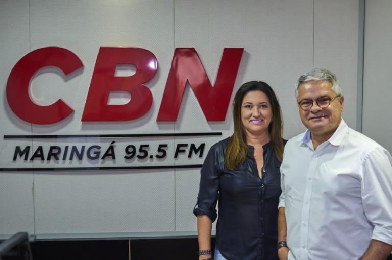 Paraná e Mato Grosso do Sul apresentam proposta para construção de nova linha ferroviária