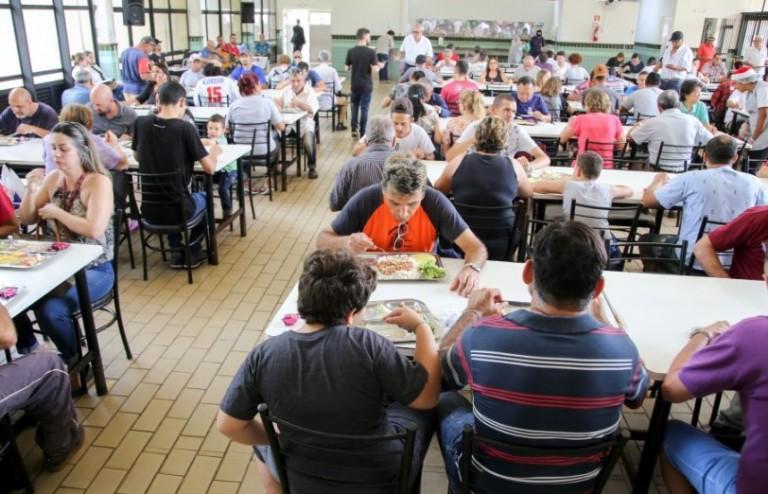 Restaurante Popular de Maringá será reaberto na segunda-feira (19)
