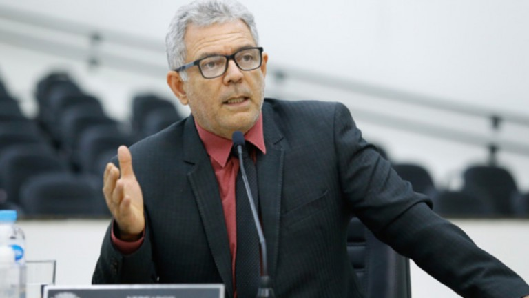 """""""A situação da saúde está delicada"""", diz assessor de Chico Caiana"""