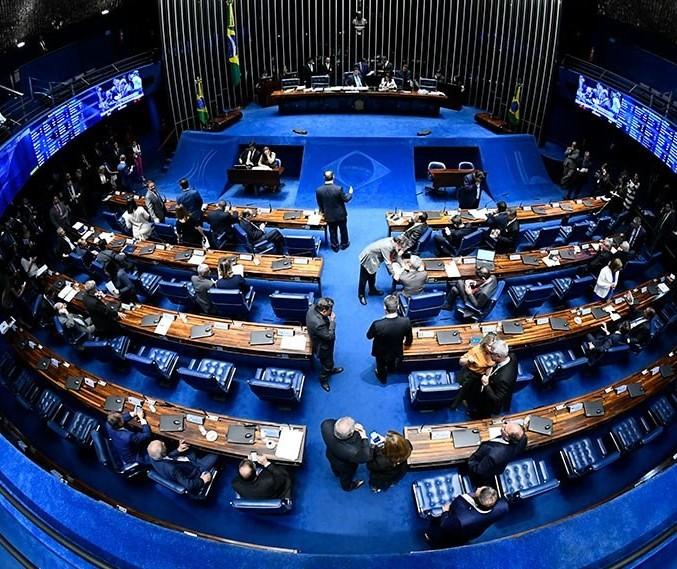 Senado discute unificar as eleições para 2022