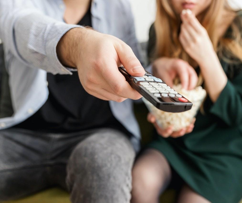 Até que ponto pornografia não é problema para casais?
