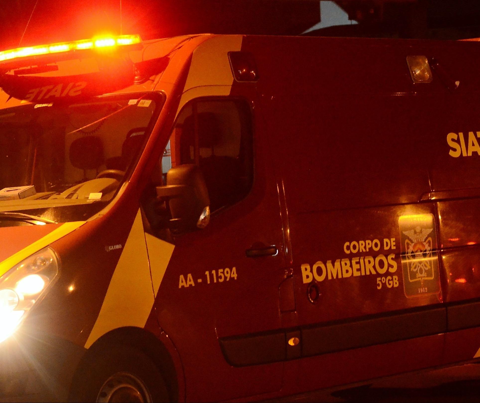 Bebê morre em hospital depois de acidente envolvendo motorista embriagado