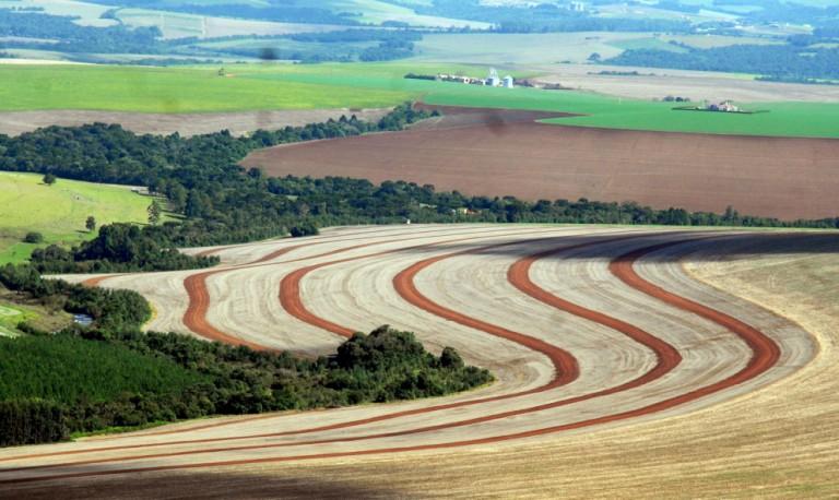 A importância da avaliação da qualidade física do solo nos sistemas produtivos