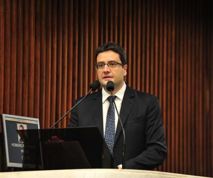 """""""Ministério Público não pode ser usado como instrumento político"""""""