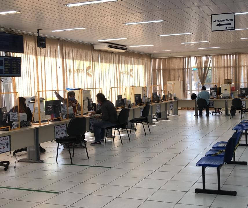 Detran retoma o atendimento presencial no Paraná