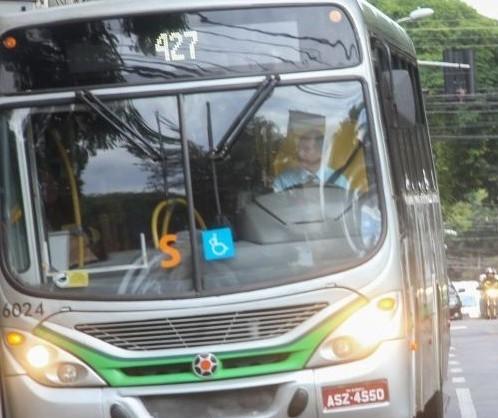 Maringá passa a ter uma das passagens mais caras do Paraná a partir de domingo