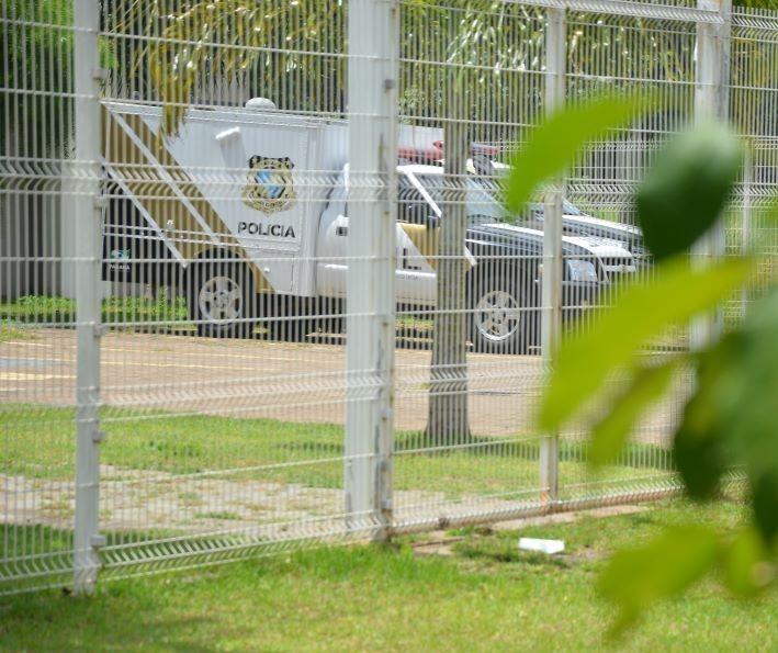 Homem de 49 anos é encontrado morto no Jardim Santo Antônio