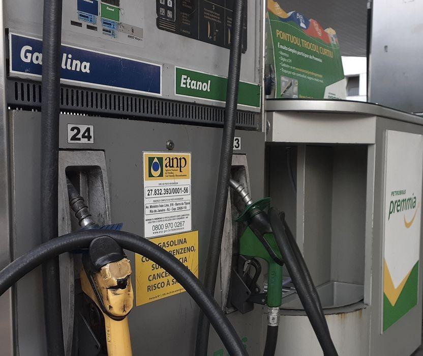 Aumento do diesel impacta custos de logística no Paraná