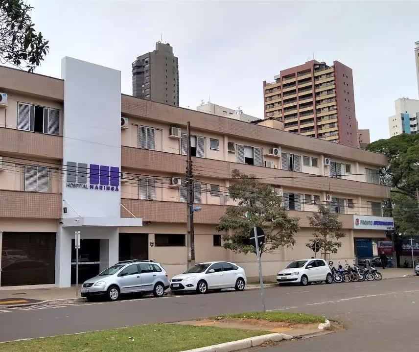Hospital Maringá é vendido por R$ 92 milhões