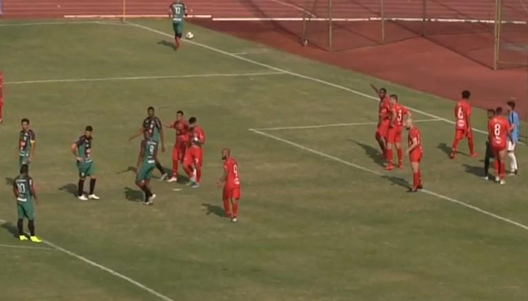 Maringá vence REC e assume liderança da segunda divisão do Paranaense