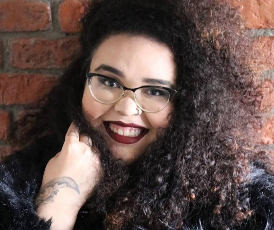 Jarid Arraes é importante voz para as mulheres negras