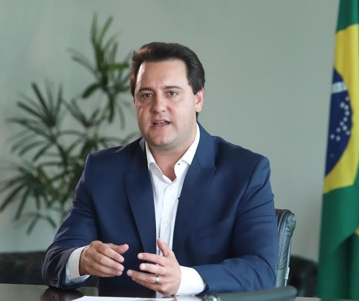 Governo do Paraná anuncia novas medidas de combate à Covid-19 nesta sexta-feira (26)