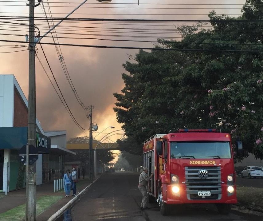 Laudo pericial sobre causas do incêndio no Avenida Fashion é concluído