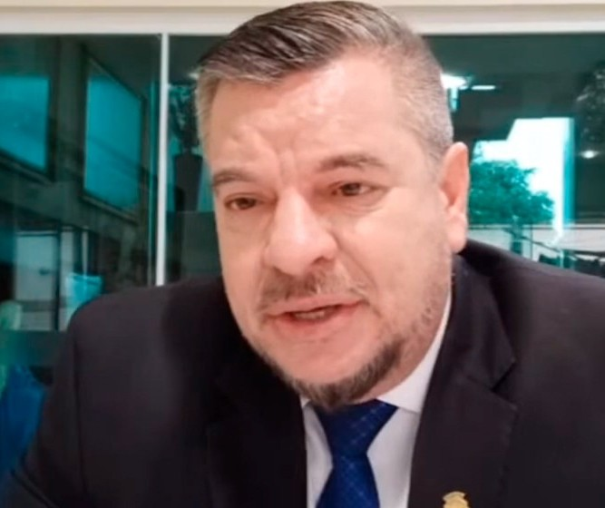 Guarda Municipal tem que ter poder de polícia, afirma Jacovós