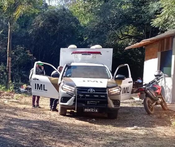 Corpos das vítimas estão no IML de Ivaiporã