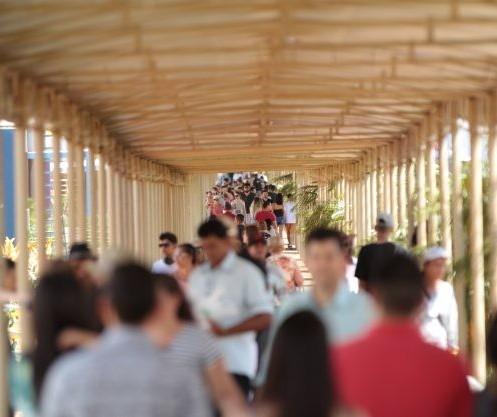 Show Rural Coopavel tem 650 expositores e espera 250 mil visitantes