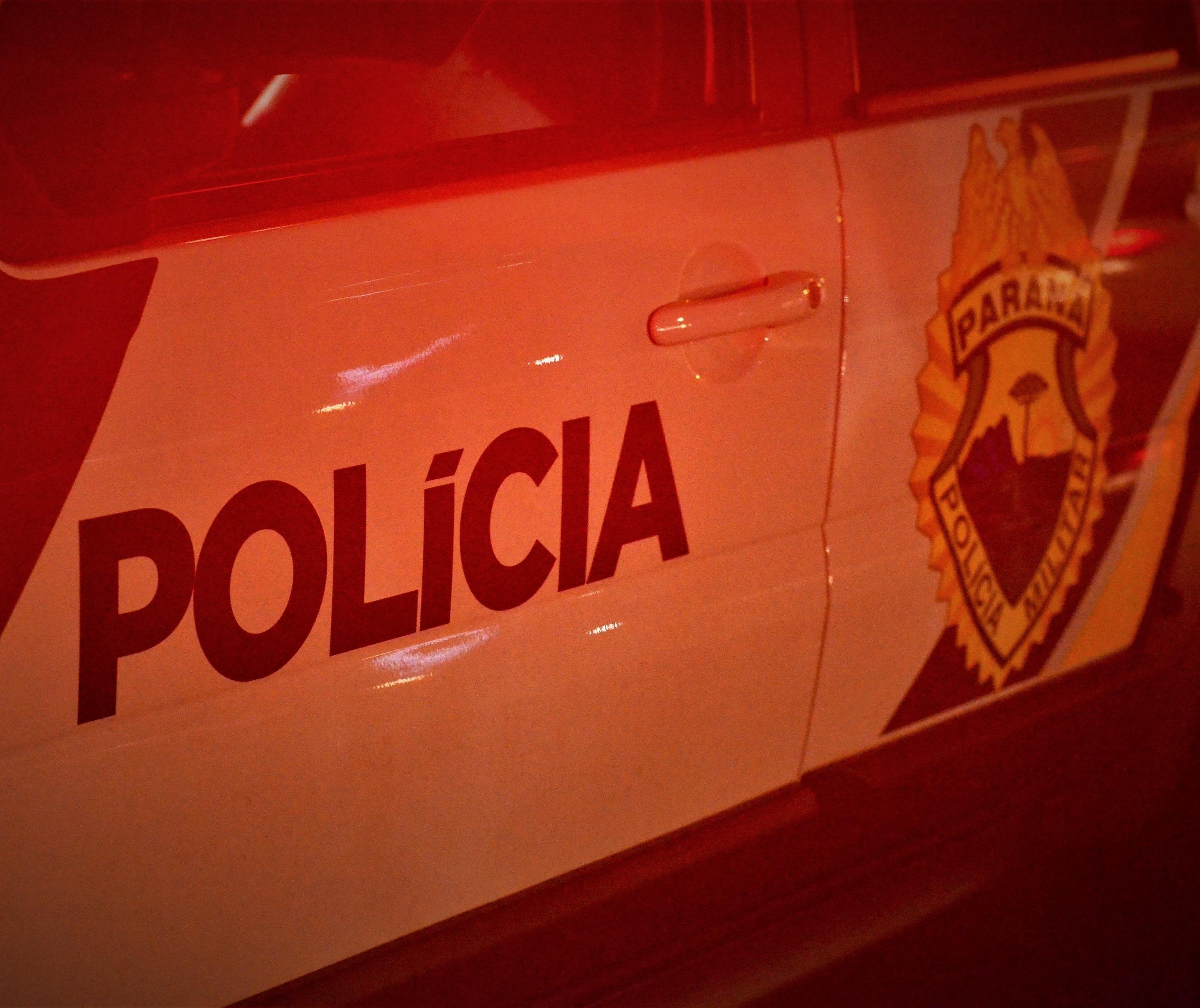 Adolescente apreendido há oito dias por tráfico é detido com carro furtado