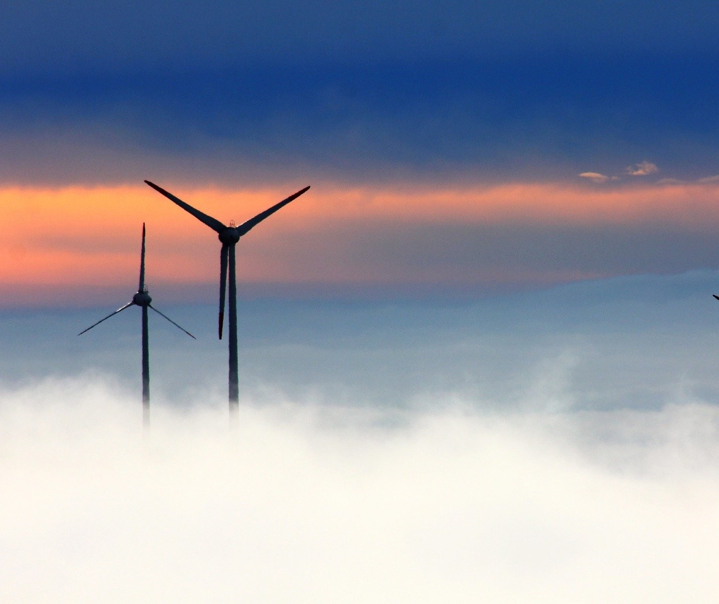 Capão da Canoa terá parque eólico dentro do mar