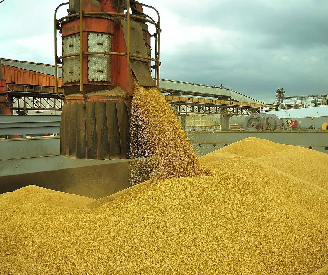 Safra 2017/18 produziu 228 milhões toneladas de grãos, segundo a Conab