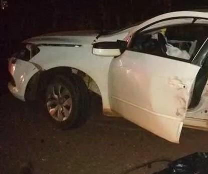 Tragédia em Goioerê: tratores não podem arrastar maquinarias, diz PRE