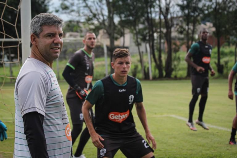 MFC estreia no Paranaense contra o Londrina, em Arapongas, nessa quinta (11)