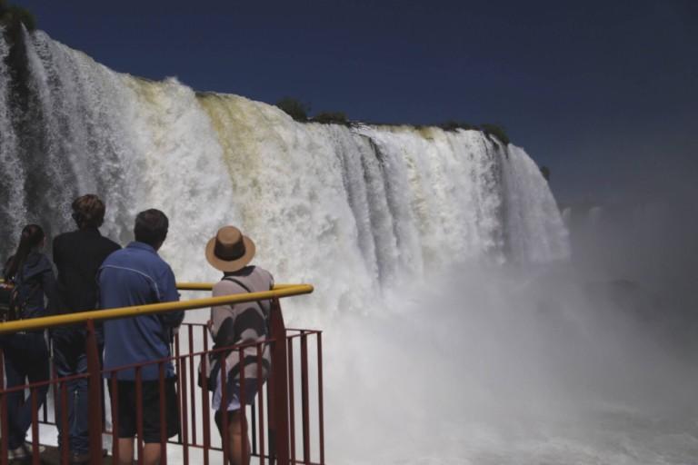 Setor de Turismo pode levar até sete anos para se recuperar completamente