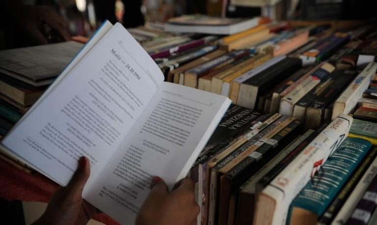 Dia Nacional do Livro Didático valoriza um porto seguro da educação