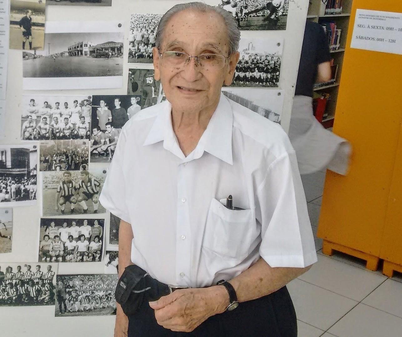 Morre Kenji Ueta aos 93 anos