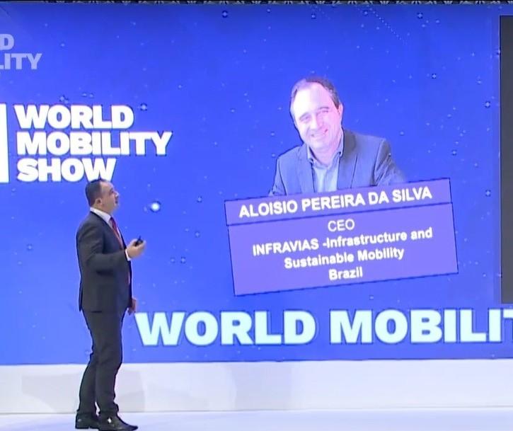 Infracites Recebe Prêmio Global CEO Excellence Awards 2020