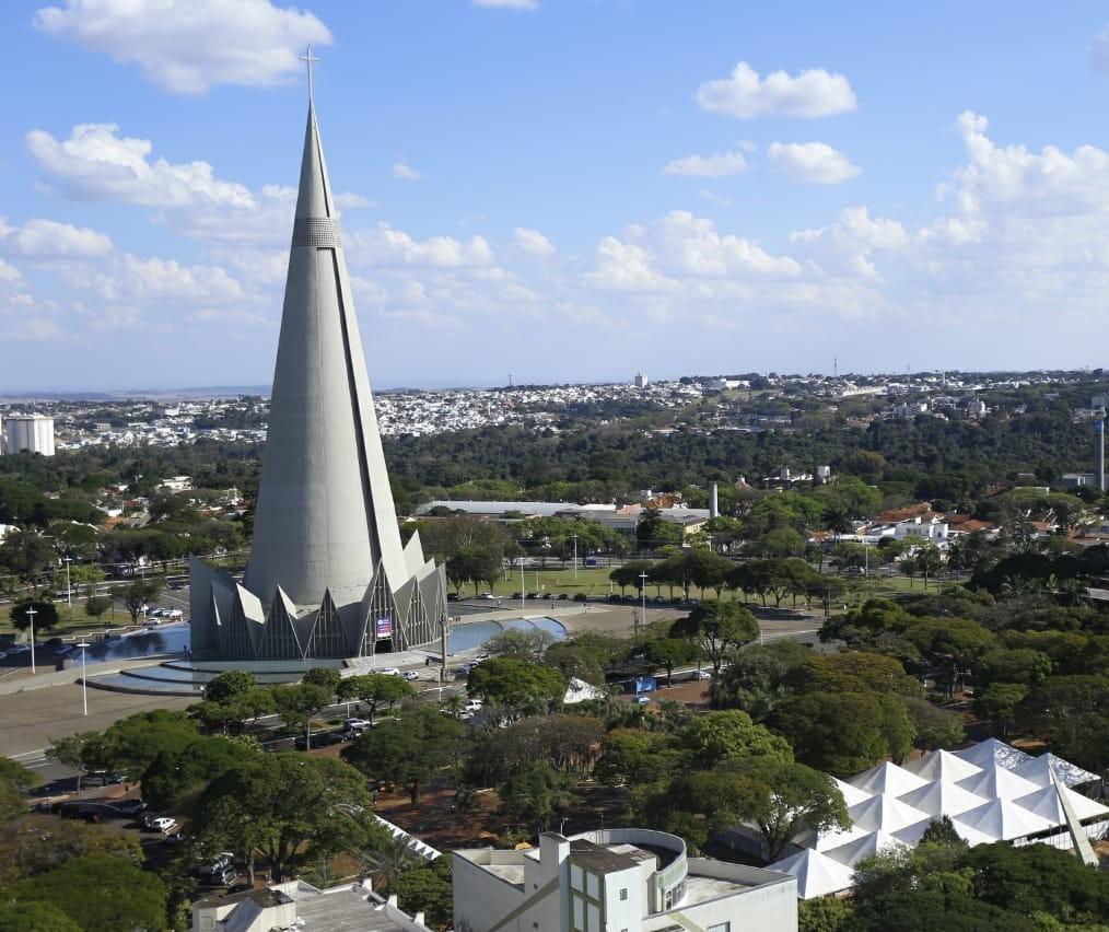 Com novos indicadores, Maringá perde posições em ranking de cidades mais inteligentes