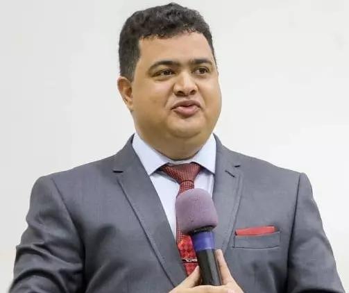 Pastor Clementino Francelino, de Sarandi, morre vítima da Covid-19