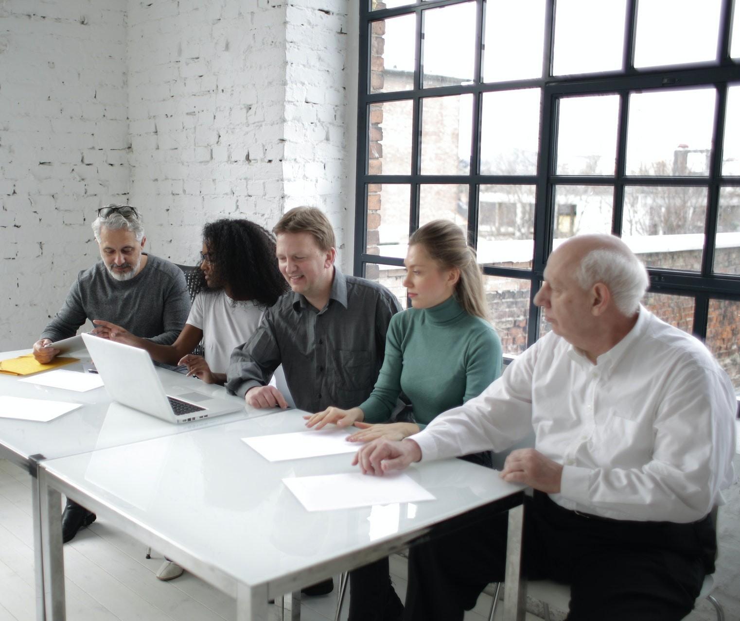 O convívio entre os membros em uma empresa familiar