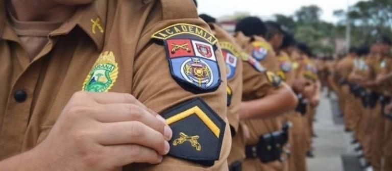 Batalhão de Polícia Militar de Maringá tem novo comandante