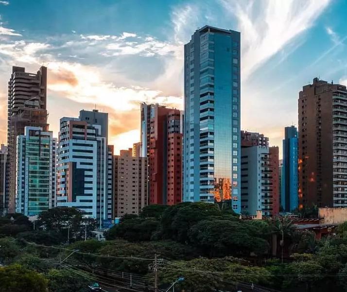 População de Maringá chega a 436.472 habitantes em 2021, aponta estimativa do IBGE
