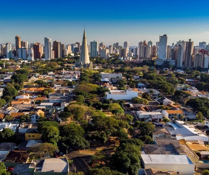 Prefeitura de Maringá publica decreto válido para feriado de Tiradentes
