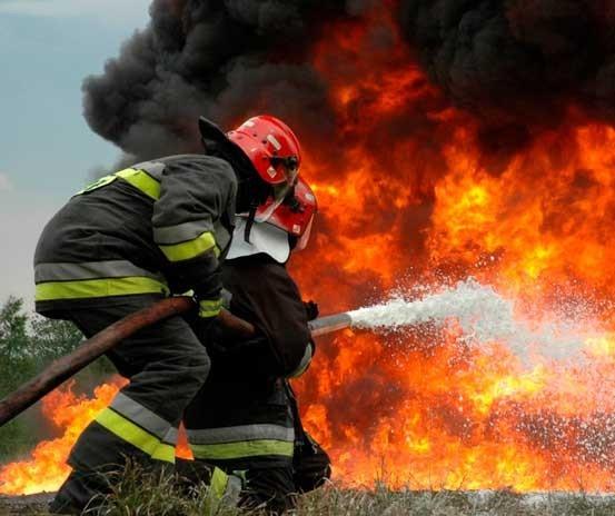 Com 19 áreas verdes, Maringá não tem plano contra incêndio florestal