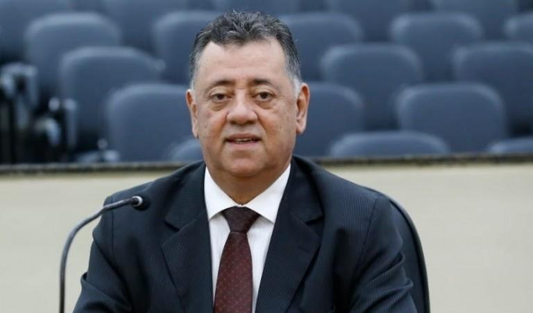Luiz Pereira é o 4° suplente a assumir mandato na Câmara de Maringá na atual gestão